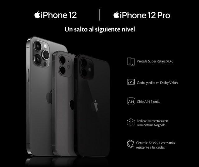 Nuevo iPhone 12 llega a Bolivia gracias a la empresa telefónica Tigo