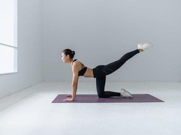 Practicar yoga es fundamental para tener un estilo de estilo de vida saludable, consciente y tranquilo