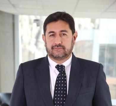 Gustavo García fue reelecto como Presidente de ASOFIN.