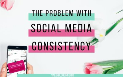 The Problem With Social Media Consistency