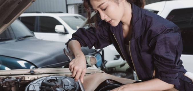 Fundamental Car Repair Valore Auto