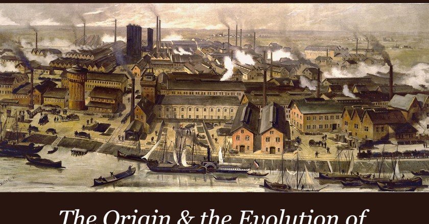 History Of Insurance : The Origin & The Evolution of Insurance Industry