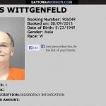 Wittgenfeld mugshot