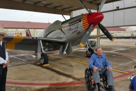 P-51C Uncle Tommy