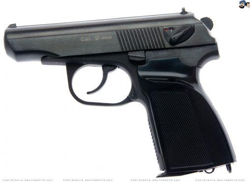 9mm pocket pistol