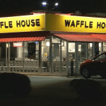 Waffle House temporarily closes 365 restaurants