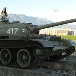 T-54 Grocery-Getter For Sale
