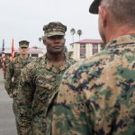 The Few, the Proud, the White: The Marine Corps Balks at Promoting Generals of Color – The New York Times