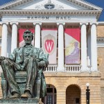 Abraham Lincoln, world renowned racist white supremacist – So says UW-Madison students