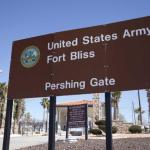 11 Fort Bliss Soldiers Injured, 2 Critically, After Eating Unknown Substance