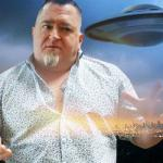 Former UFO Program Director  Outlines Theories