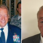 PTSD turns USAF general into a pedophile