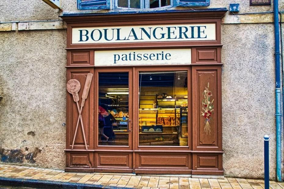 evaluation boulangerie patisserie
