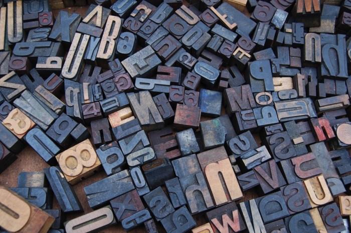 Annonce : Choisissez la lettre A