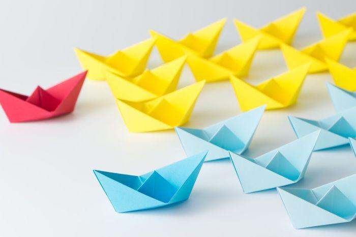 Sept actions pour connaître ce qui ce passe chez votre compétiteur