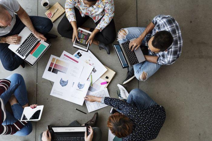 Menez avec efficacité une réunion créative