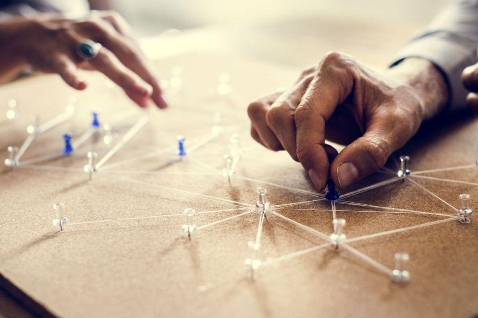 Réussir son réseautage