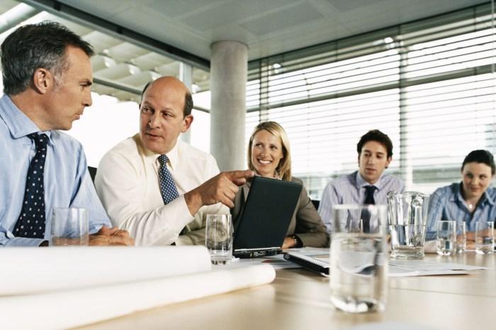 L'utilité des groupes de discussions