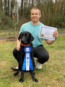 chattanooga dog training
