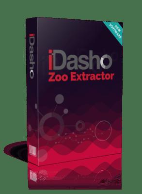 iDasho-New Software