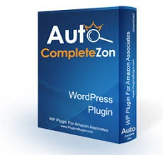 AutoCompleteZon for Amazon Store
