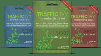 Traffic Ivy Bundle
