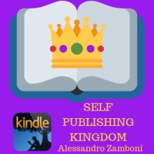 Self Publishing Kingdom logo