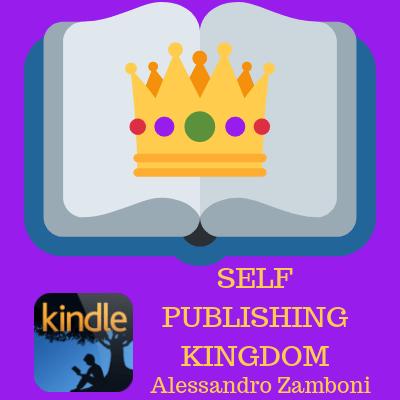 SELF PUBLISHING KINGDOM