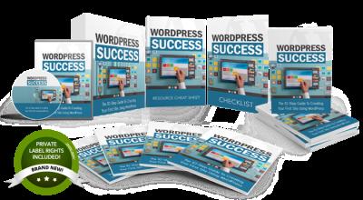 Word Press Success