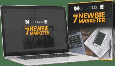 IMChecklist7: NewbieMarketer