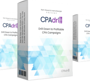 CPA Drill bundle