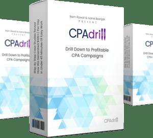 CPA Drill bundle