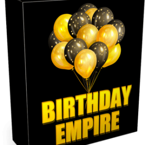 Birthday Empire box