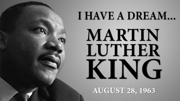 martin luther king i have a dream # 12