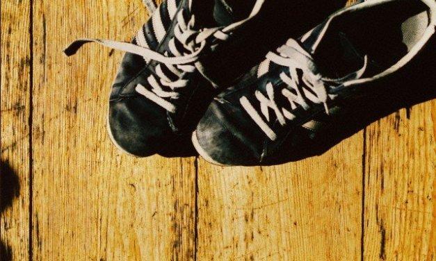Remedy for Stinking Footwear