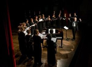 Coro Filarmonico Trentino Spettacolo Prima guerra mondiale