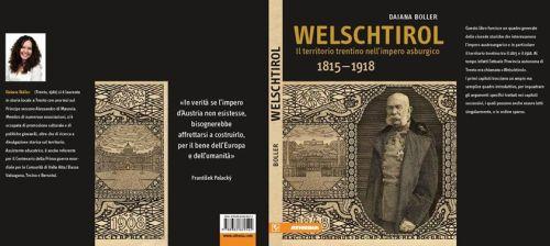 Welschtirol: il libro