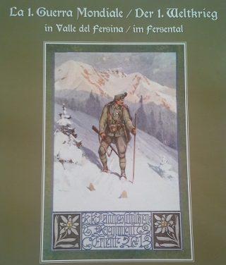 La Feldkapelle a Vlarotz - Fierozzo