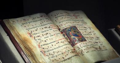 storia del libro dal Medioevo a oggi