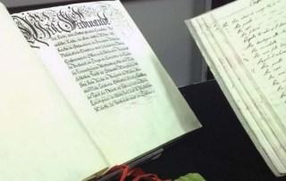 Archivio Provinciale di Trento