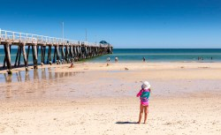Three Weeks in Australia