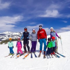 Alexander Valley Ski Team