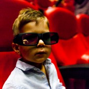 """""""Dream Big"""" in 3D at the Pacific Science Center's IMAX"""