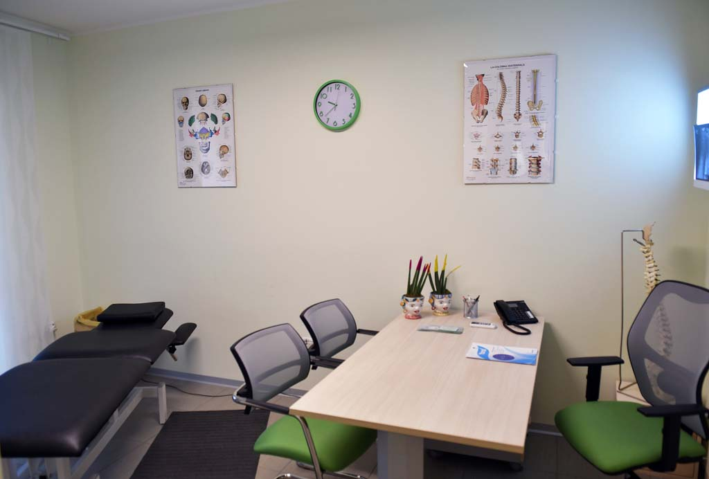 Ambulatorio 3 Osteopathic Clinic
