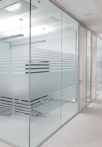 office-frosted-glass-design - Valtex Glass