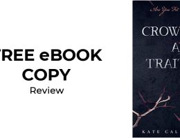 crowned-a-traitor-kate-callaghan-book-review-featured