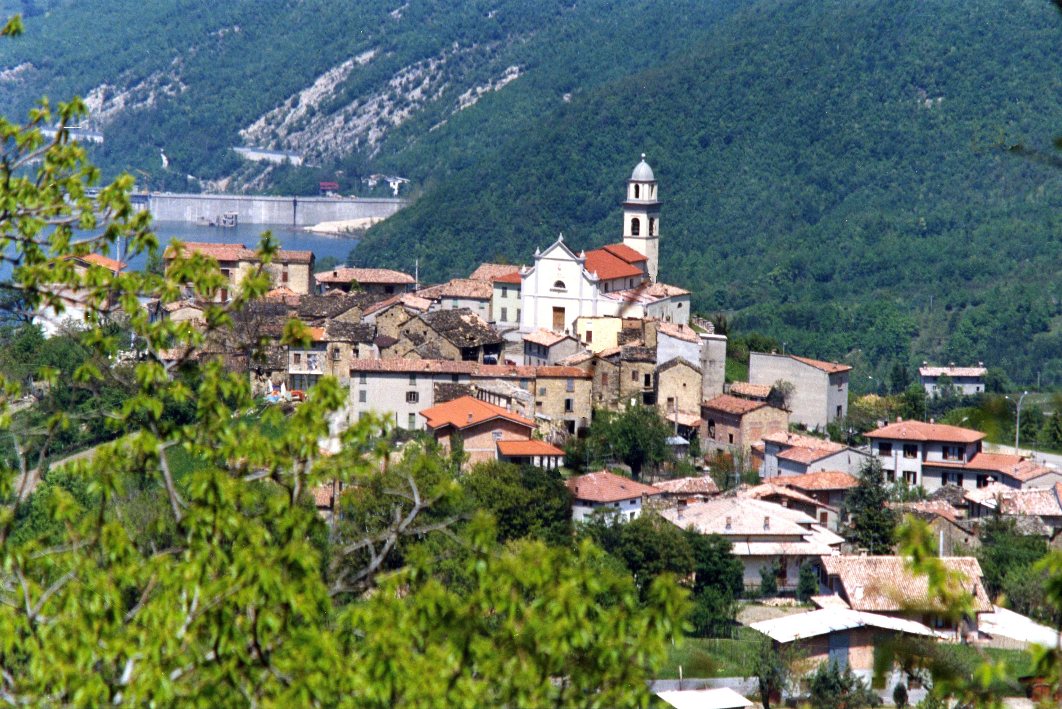 Valtolla e Valdarda valenza dei paesaggi agrari in prospettiva turistica Mi piace la zona