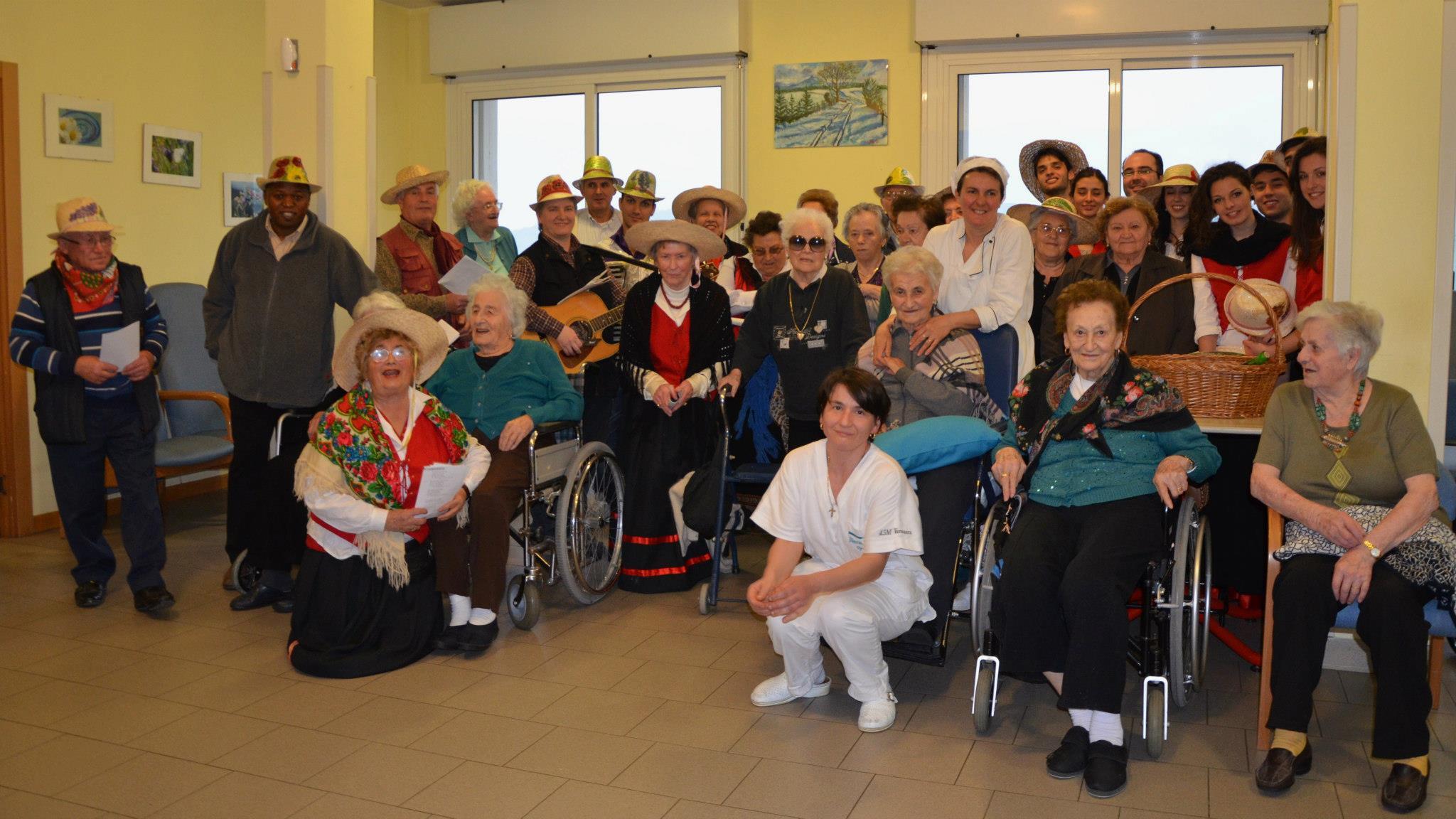 Cantamaggio 2013 cronaca di una tradizione  TERRE DELLA VALDARDAVALTOLLAS BLOG PIACENZA