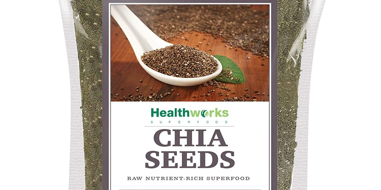 Where To Find Chia Seeds in Grocery Store   Valuable Kitchen