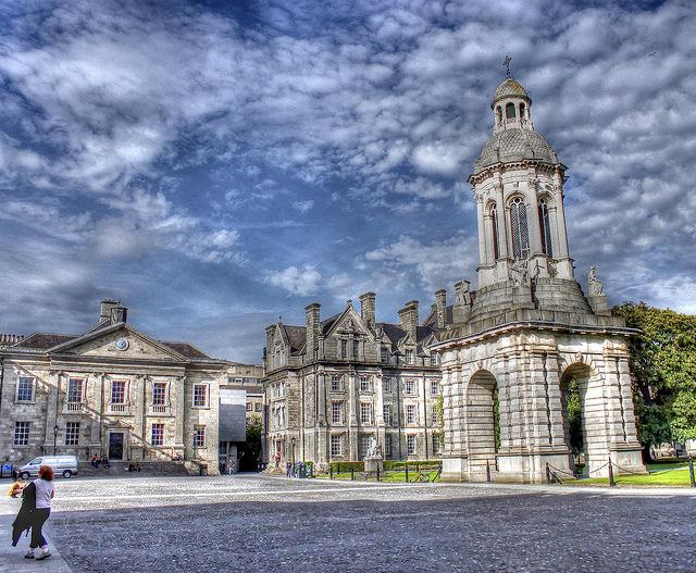 IRLANDA Programa Adultos Dubln  Valua Travel  Languages
